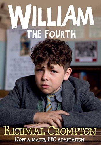 9780330545174: William The Fourth - TV tie-edition (Just William TV Tie in)