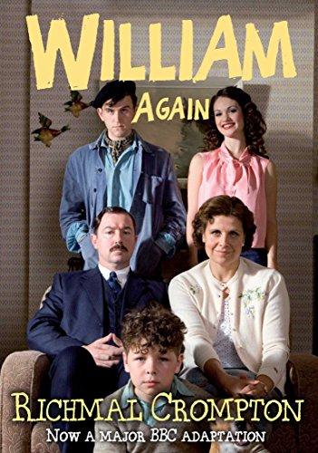 William Again - TV Tie-in edition (Just: Crompton, Richmal