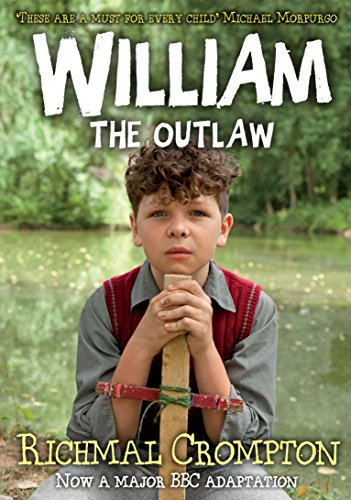 9780330545242: William the Outlaw (Just William)