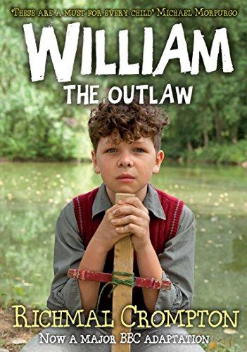 9780330545242: William the Outlaw (Just William)