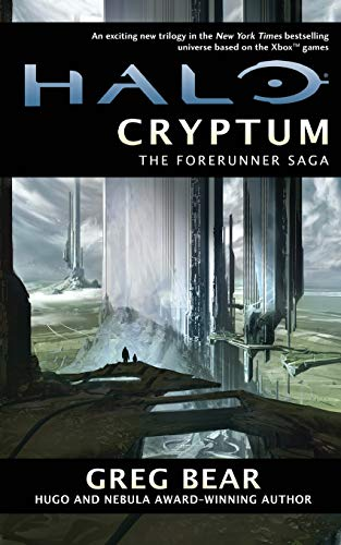 9780330545624: Halo: Cryptum: Book One of the Forerunner Trilogy (Forerunner 1)