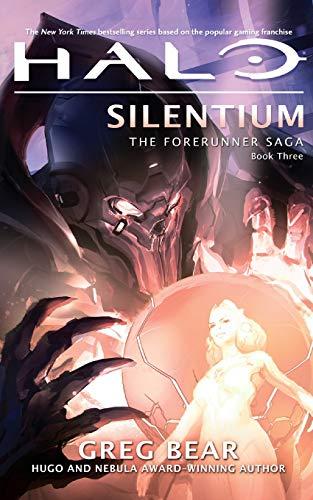 9780330545648: Halo: Silentium: 3 (Forerunner Saga (Halo))