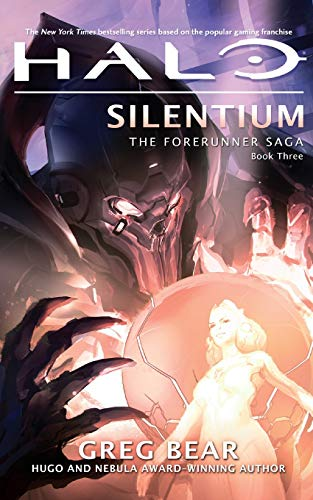 9780330545648: Halo: Silentium: Book Three of the Forerunner Trilogy (Forerunner Saga (Halo))