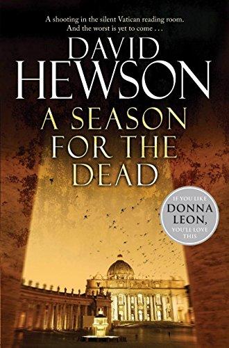 9780330545686: A Season for the Dead (Nic Costa)