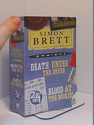 9780330545730: [Death Under the Dryer: The Fethering Mysteries] [by: Simon Brett]