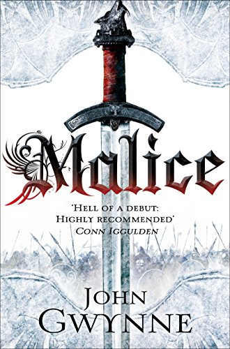9780330545754: Malice: Book One of The Faithful and the Fallen