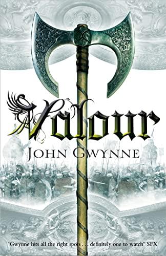 9780330545761: Valour: Book Two of The Faithful and the Fallen (Faithful & the Fallen 2)