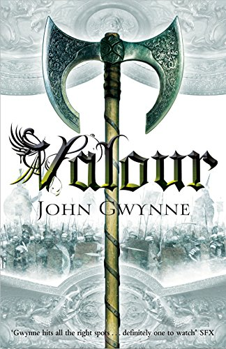 9780330545761: Valour: Book Two of the Faithful and the Fallen