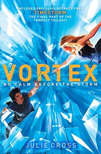 9780330545808: Tempest 2 (Vortex)