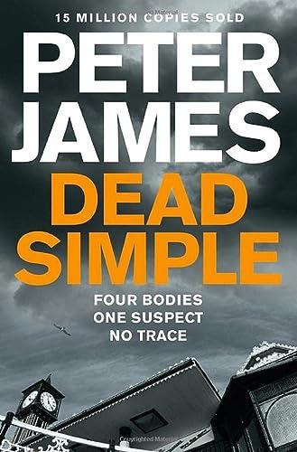 DEAD SIMPLE PETER JAMES DOWNLOAD