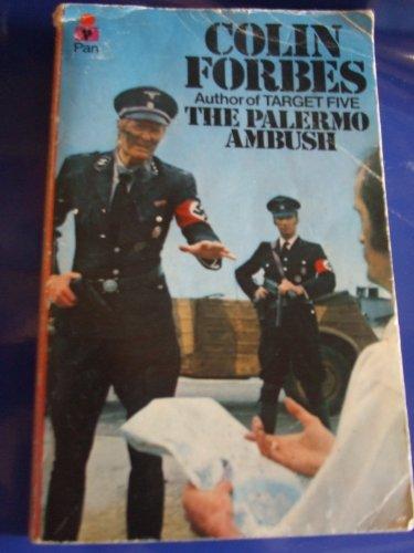 9780330700917: Palermo Ambush