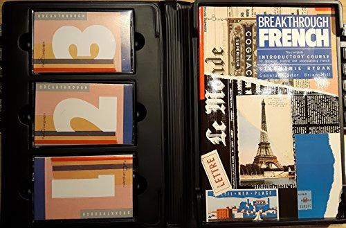 9780330857451: Breakthrough French(A Pan Original)