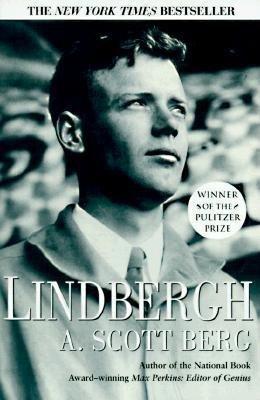 9780330941242: Lindbergh (Poster)