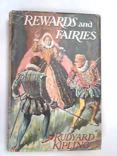 9780333006115: Rewards and Fairies