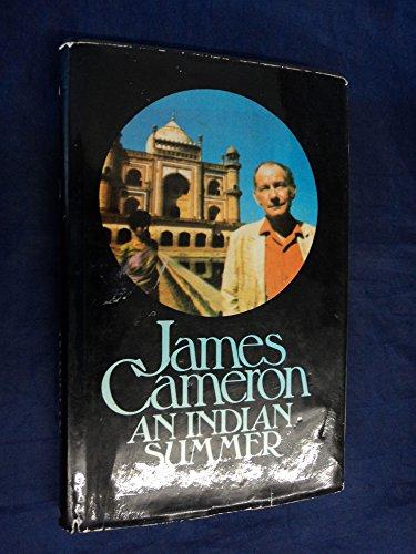 Indian Summer: James Cameron