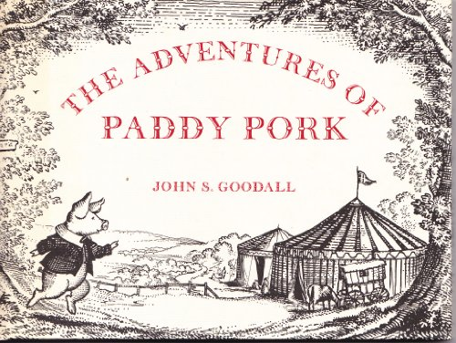 9780333011157: The Adventures of Paddy Pork