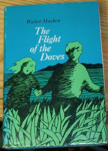 9780333011850: Flight of the Doves
