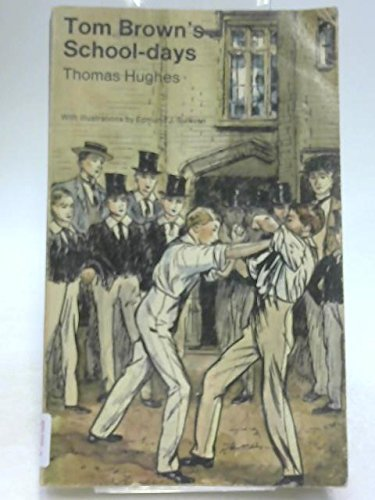 Tom Brown's Schooldays (9780333012758) by Thomas Hughes