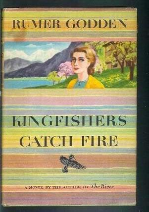 9780333014462: Kingfishers Catch Fire. (0 333 01446 4)