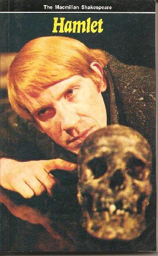 9780333015155: Hamlet (Macmillan shakespeare)