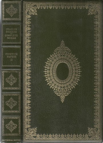 9780333015797: Pickwick Papers