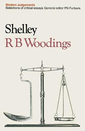 9780333016770: Shelley (Papermacs)