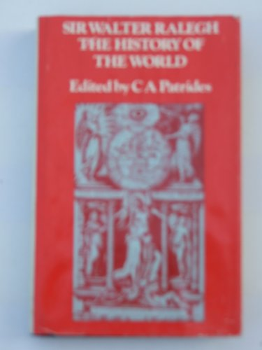 9780333018378: History of the World
