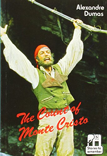 9780333023235: The Count of Monte Cristo (Stories to Remember)