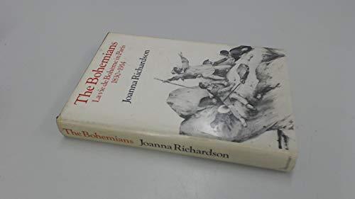 9780333023303: The Bohemians