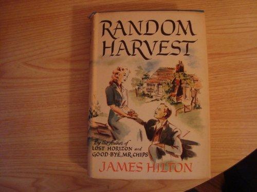 9780333026816: Random Harvest