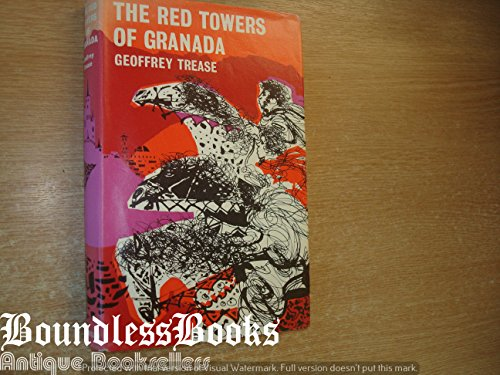 9780333031476: Red Towers of Granada