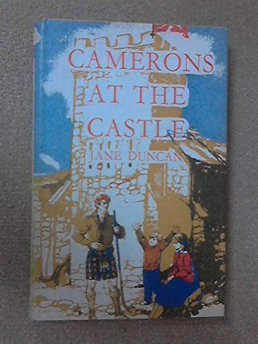 9780333031889: Camerons at the Castle