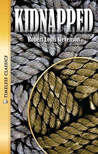 Kidnapped (Paperback): Robert Louis Stevenson