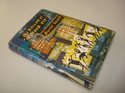 9780333032336: The Ballad of Peckham Rye