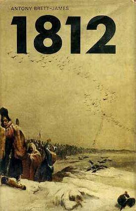 9780333037751: 1812 : Eyewitness Accounts of Napoleon's Defeat in Russia