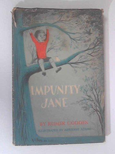 Impunity Jane: GODDEN, Rumer