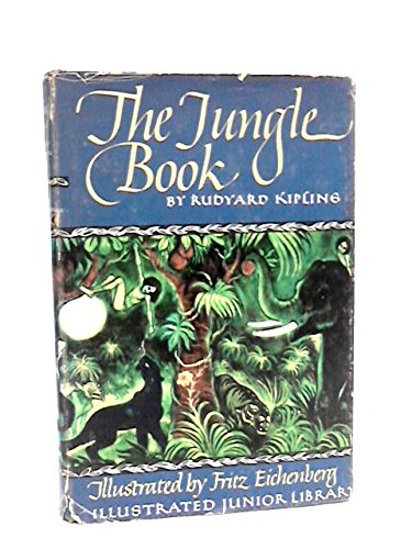 9780333040829: The Jungle Book