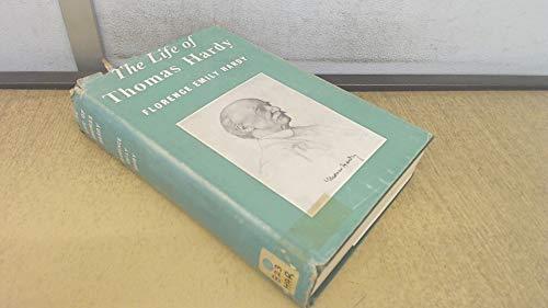 9780333043363: The Life of Thomas Hardy