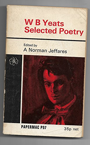 Collected Poems of W B Yeats: Yeats, W. B.