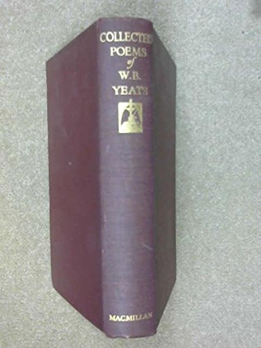 Collected Poems of W. B. Yeats (revised second edition).