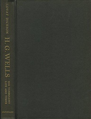 H.G.Wells: Dickson, Lovat