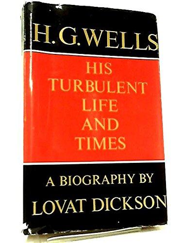 9780333045114: H.G.Wells