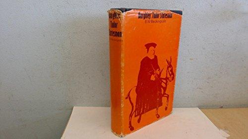 9780333046883: Burghley: Tudor Statesman