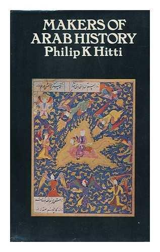 9780333047477: Makers of Arab History
