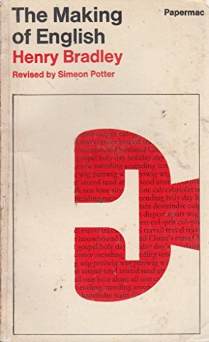 9780333047675: The Making of English