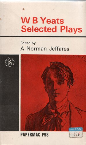 9780333053751: Selected Plays (Papermacs)