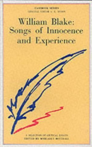 """9780333056738: Blake's """"Songs of Innocence and of Experience"""" (Casebook)"""