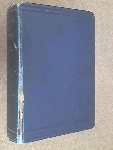 9780333057506: THE ONE VOLUME BIBLE COMMENTARY