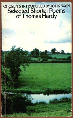 9780333059067: Selected Shorter Poems