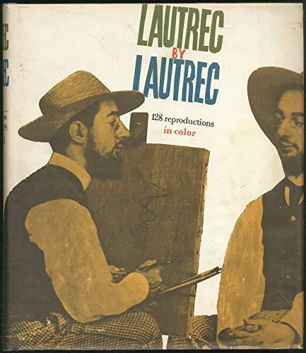 9780333061510: Lautrec by Lautrec